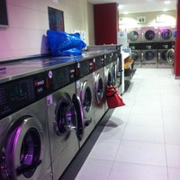 Photo taken at Quality Wash by Patricia on 3/4/2013