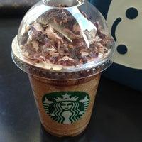 1/16/2013にいが ぐ.がStarbucks Coffee 新栄葵町店で撮った写真