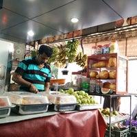 รูปภาพถ่ายที่ Appu Shet Angadi โดย Rachna K. เมื่อ 8/15/2016