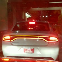Photo taken at Chick-fil-A Crossings at South Corona by Movie L. on 12/27/2016