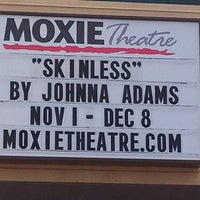 Image result for Moxie Theatre