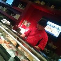 Photo taken at Ki Sushi & Sake Bar by Movie L. on 7/8/2016