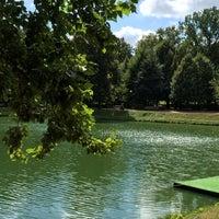 Foto tomada en Екатерининский парк por Veronika el 8/31/2015