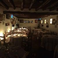Photo taken at Venta del Soton by Berni on 7/15/2014