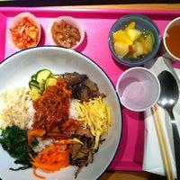 Photo taken at Ace Gourmet Bento by Sasha K. on 1/25/2013