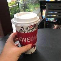 Photo taken at Starbucks by Jessie on 10/30/2017
