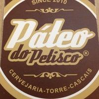 4/7/2013에 Tiago Q.님이 Páteo do Petisco에서 찍은 사진