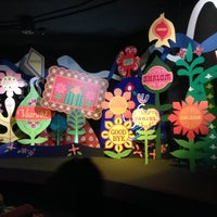 Photo taken at it's a small world by Rep O. on 4/13/2013