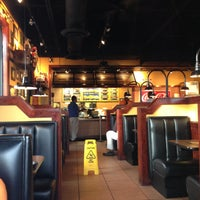 Photo taken at Zaxby's Chicken Fingers & Buffalo Wings by Rep O. on 5/26/2013