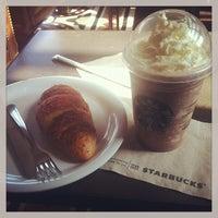 Photo taken at Starbucks by Xavi M. on 2/5/2013