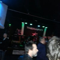 Photo taken at The Globe by Mark L. on 12/5/2012