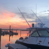 Photo taken at Figure 8 Island ICW by Phillip D. on 6/10/2018