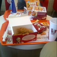 Photo taken at KFC by Chingiz M. on 2/12/2013