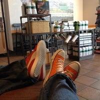 Photo taken at Starbucks by Doug B. on 3/23/2013