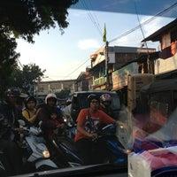 Photo taken at Pasar Rumput by ASN W. on 4/23/2013