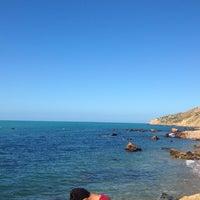 Photo taken at Bir Mroua by Qui on 10/25/2014