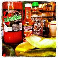 Foto tirada no(a) Sam's Morning Glory Diner por Jennifer S. em 10/10/2012