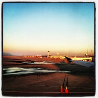 Photo taken at Harrisburg International Airport (MDT) by Trey A. on 12/14/2012