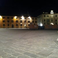 Foto scattata a Piazza dei Cavalieri da Federico C. il 9/21/2012
