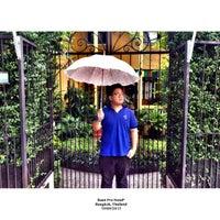 Photo taken at Baan Pra Nond by Dojobank B. on 9/19/2013