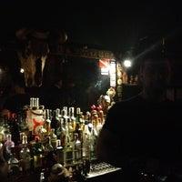 12/1/2012にGoncaがKing Barで撮った写真