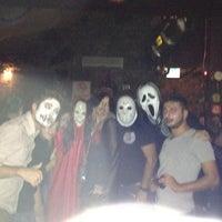 10/31/2012にGoncaがKing Barで撮った写真