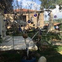 5/2/2018 tarihinde Merve E.ziyaretçi tarafından Artemis Restaurant & Wine House'de çekilen fotoğraf