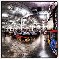 Photo taken at Costco Wholesale by Joe Moose D. on 4/1/2013