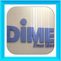 Photo taken at The Dime Savings Bank Of Williamsburgh by Joe Moose D. on 3/6/2013