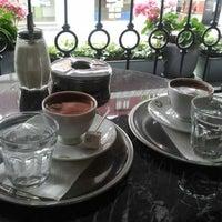5/13/2013 tarihinde Begüm E.ziyaretçi tarafından Fazıl Bey'in Türk Kahvesi'de çekilen fotoğraf