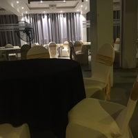Photo taken at Ralidiya Hotel by Julie F. on 1/31/2017
