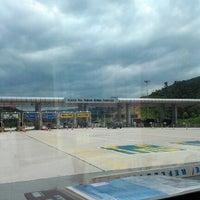 Photo taken at Plaza Tol Taman Rimba Templer by Firdaus S. on 2/3/2013