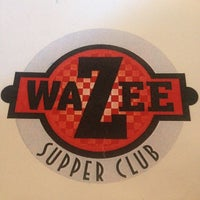 Photo taken at Wazee Supper Club by Rob W. on 4/5/2013