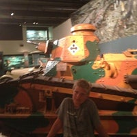 Photo taken at West Point Museum by Rob W. on 6/28/2013