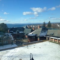 Photo taken at Champlain College by Rob W. on 11/26/2012