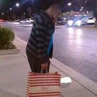 Photo taken at DSW Designer Shoe Warehouse by Lynnett G. on 11/12/2012