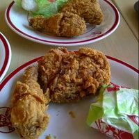 Photo taken at KFC / KFC Coffee by Ria F. on 9/22/2012