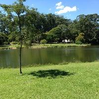 Foto tirada no(a) Lago do Ibirapuera por Alberto em 3/3/2013