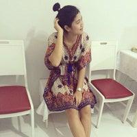 Photo taken at บ้านแมกไม้ วิลล่า by Nannie on 2/21/2015