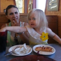 Photo taken at Pizza Hut by Angela H. on 6/29/2013