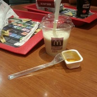 Photo taken at McDonald's by Frederic F. on 4/17/2013