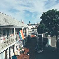 Photo taken at Sage Provincetown Inn & Lounge by Nancy N. on 7/5/2014