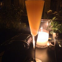 Photo taken at Ristretto Wine Bar by Diana on 10/26/2013