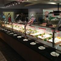 Photo taken at Nori Nori Japanese Buffet by J Cary H. on 6/9/2013