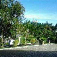 Foto tirada no(a) Hotel SESC por Danilo B. em 11/19/2012