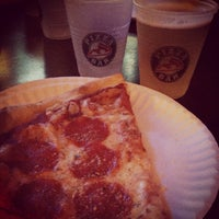 Photo taken at Pizza Bar by Phillip on 7/20/2013