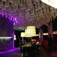 Foto tomada en B-lounge por Sergio el 11/12/2012