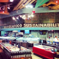 Photo taken at Whole Foods Market by Devon G. on 3/9/2013