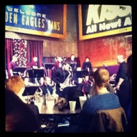 Photo taken at Union Sports Annex by Kathy W. on 11/3/2012