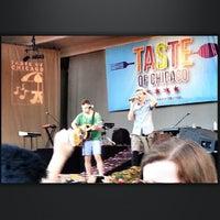 Photo prise au Petrillo Music Shell par Bruce B. le7/11/2013
